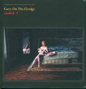 Jamie T: Carry On The Grudge