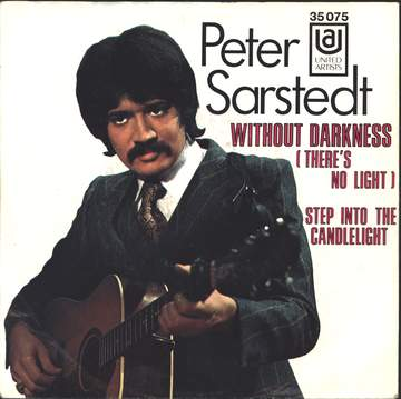Peter Sarstedt: Without Darkness (There's No Light)