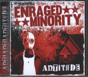 Enraged Minority: Antitude