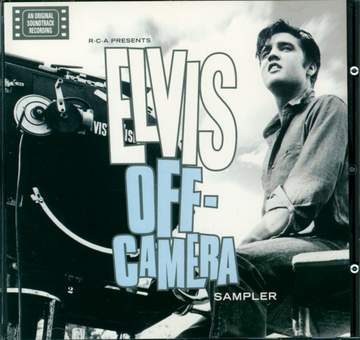 Elvis Presley: Off-Camera - Sampler