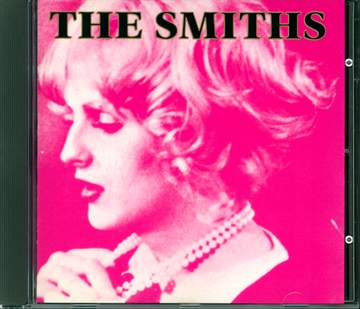 The Smiths: Sheila Take A Bow