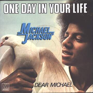 Michael Jackson: One Day In Your Life