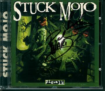 Stuck Mojo: Pigwalk