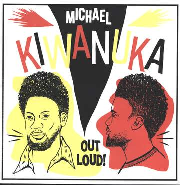 Michael Kiwanuka: Out Loud!