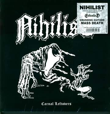 Nihilist: Carnal Leftovers