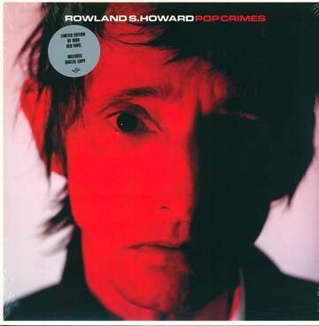 Rowland S. Howard: Pop Crimes