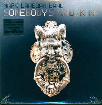 Mark Lanegan Band: Somebody's Knocking