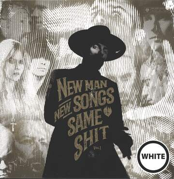 Me And That Man: New Man, New Songs, Same Shit, Vol.1