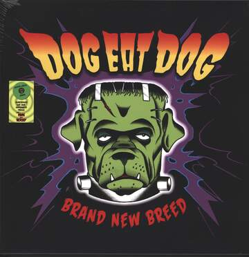 Dog Eat Dog: Brand New Breed