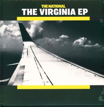 The National: The Virginia EP