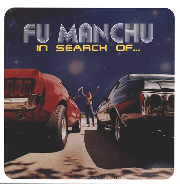 Fu Manchu: In Search Of...