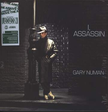 Gary Numan: I, Assassin