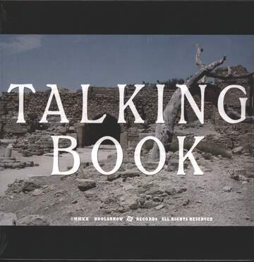 The Talking Book: Talking Book II
