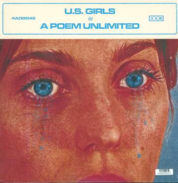 U.S. Girls: In A Poem Unlimited