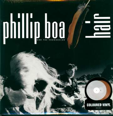 Phillip Boa & The Voodooclub: Hair