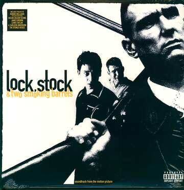 Various: Lock, Stock & Two Smoking Barrels - Original Soundtrack