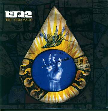 Rjd2: The Colossus