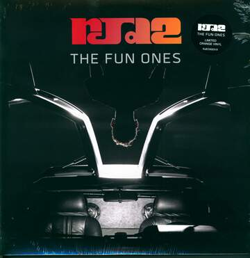 Rjd2: The Fun Ones