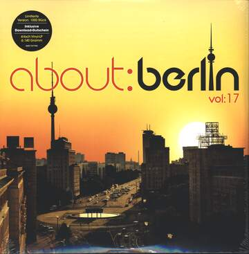 Various: About:Berlin Vol:17