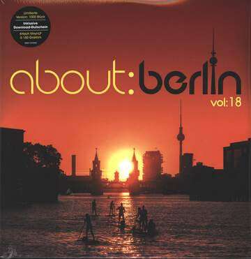 Various: About:Berlin Vol:18