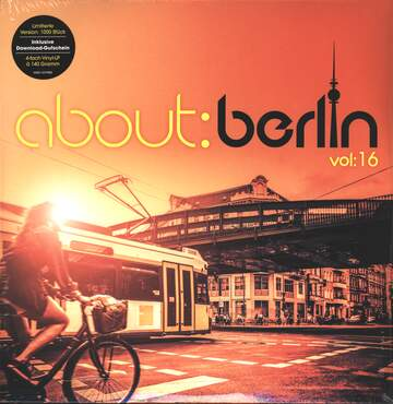 Various: About:Berlin Vol:16