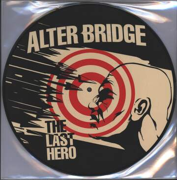 Alter Bridge: The Last Hero
