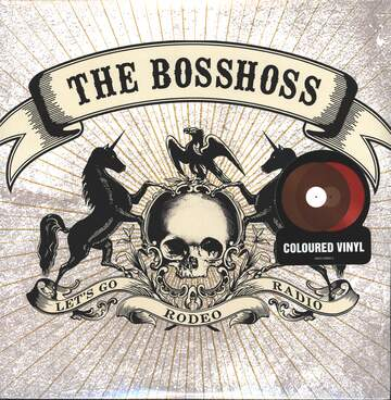 The Bosshoss: Rodeo Radio