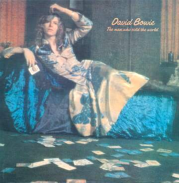 David Bowie: The Man Who Sold The World