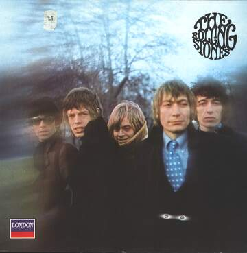 The Rolling Stones: Between The Buttons