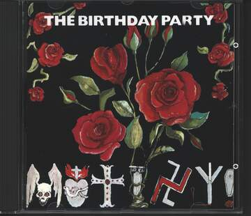 The Birthday Party: Mutiny / The Bad Seed