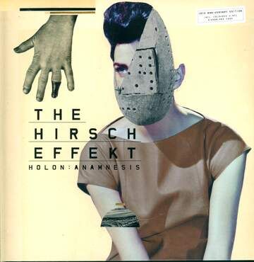 The Hirsch Effekt: Holon : Anamnesis
