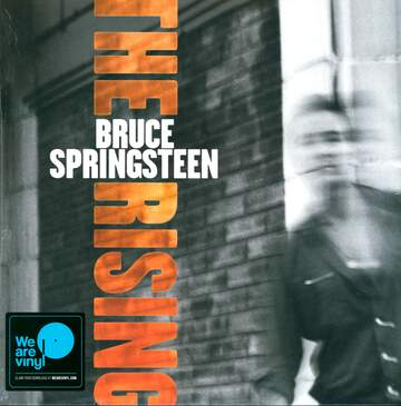 Bruce Springsteen: The Rising