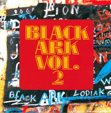 Various Artists: Black Ark Vol. 2