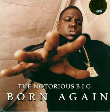 Notorious B.I.G.: Born Again