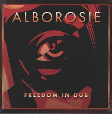 Alborosie: Freedom In Dub