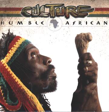 Culture: Humble African