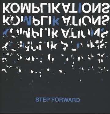 Komplikations: Step Forward