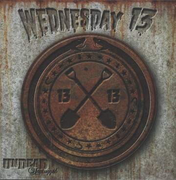 Wednesday 13: Undead Unplugged