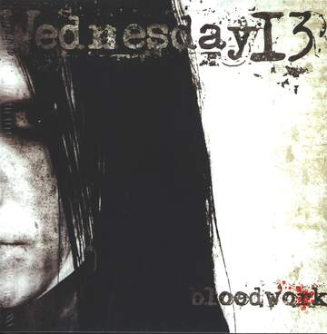 Wednesday 13: Bloodwork