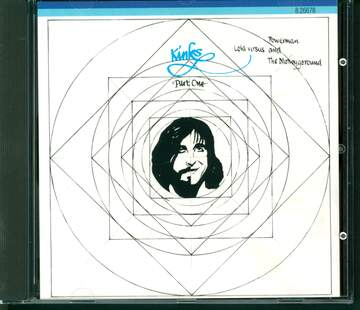 The Kinks: Kinks Part 1 Lola Versus Powerman And The Moneygoround