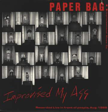 Paper Bag: Improvised My Ass