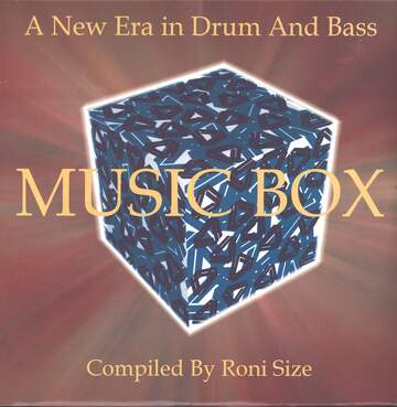 Various: Music Box - A New Era In Drum And Bass