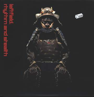 Leftfield: Rhythm And Stealth
