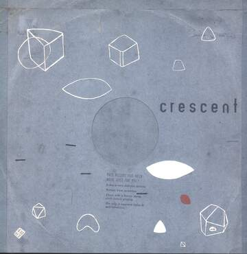 Crescent: Little Waves