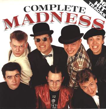 Madness: Complete Madness