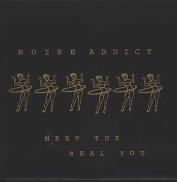 Noise Addict: Meet The Real You