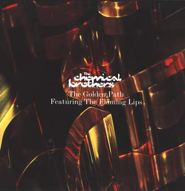 The Chemical Brothers / The Flaming Lips: The Golden Path