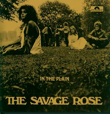 Savage Rose: In The Plain