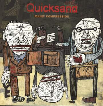 Quicksand: Manic Compression