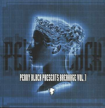 Various: Penny Black Presents 'Breakage' Vol. 1